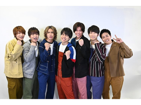 【TOKIO 嵐 KAT-TUN Hey! Say! JUMP 在籍】株式会社ジャニーズ所属オーディション