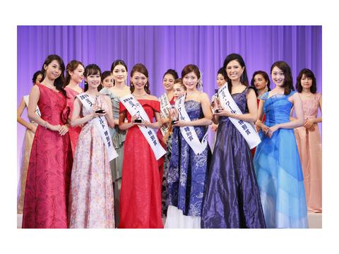 ミス・ワールド・ジャパン2020千葉代表選考会