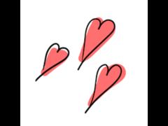 【急募! 7/1応募締切】ビジュアルアーツ専門学校 学生短編作品「かくしあい」(仮) 男性2名と女性1名の募集!!