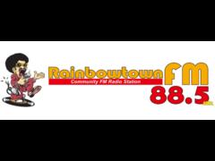 Rainbow town FM 『Crossinng Music ~in harmony with LIVE~』アシスタントMCオーディション