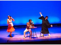 【神戸三宮】(3月稽古開始)★はいから劇場★出演者大募集! 春から新体制・新人合流歓迎♪ 舞台のノウハウが1から身に付く!