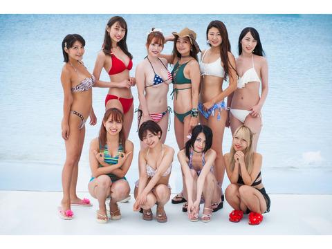 第35回ミス湘南コンテスト