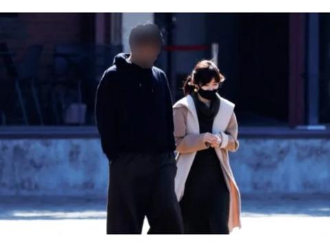 【衝撃】モラハラ離婚、養護から一転  福原愛が不倫か