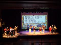 (関西)【新年から稽古スタート開始!】今こそ明るい舞台を!(inライブ配信)|新人出演者募集(15~35歳)