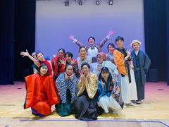 <近畿>ハイカラ劇場出演者募集☆【舞台・映像、他】 多数出演のチャンスあり!