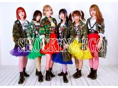 アイドルグループSHOCKiNG EGO 追加メンバー募集!