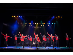 TAP DO!20周年記念公演 TAP DO!劇場版20 出演者オーディション