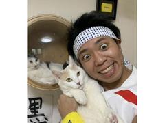 猫の保護……サンシャイン池崎の熱い活動とは?