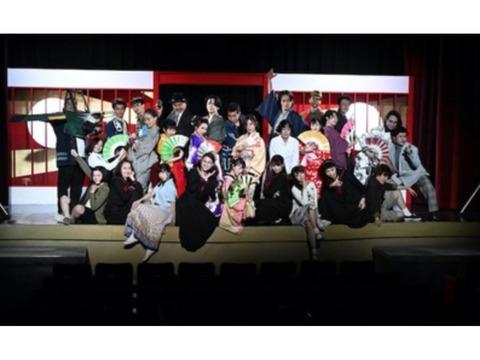 劇団ドガドガプラス15周年記念公演『金色夜叉』出演者募集