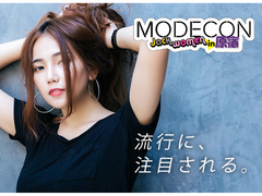 MODECON [Jack women in 原宿][Jack men's in 原宿]参加者募集
