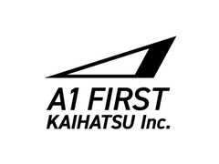 A1FIRST開発Inc. 所属候補生募集
