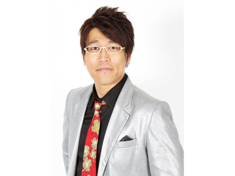 古坂大魔王、男性の育休について語る