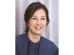 森尾由美、自身の更年期について語る