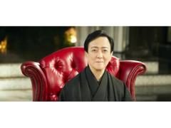 歌舞伎に打ち込み続けてきた坂東玉三郎、その美しい姿勢とは