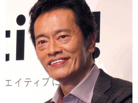 「あんたの話がつまんないの!」遠藤憲一、妻に怒られたエピソードを披露