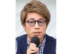 田村淳、「長い反抗期」を経て