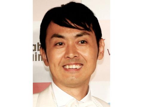 アンガールズ田中さんさんが聖火ランナーを辞退 「難しい選択だった」