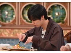 NOとは言わない!カレン食堂でKing&Princeの神宮寺勇太が叫ぶ