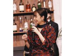 宇垣美里、まだ1人でバーに行けない