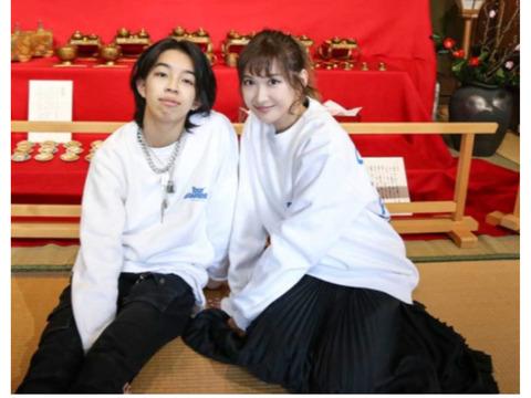 あの紗栄子にハマったのは17歳?現在は「引きこもり」状態へ