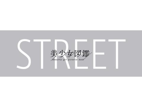 【美少女図鑑STREET 掲載モデルオーディション】開催決定!