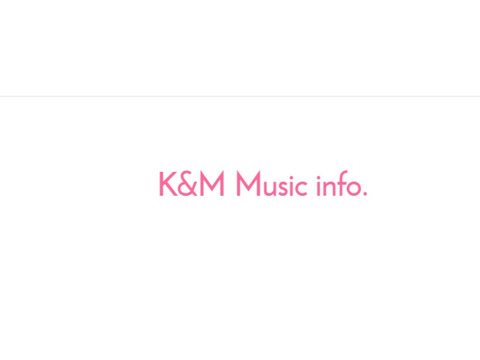 K&Mミュージック 新グループメンバー募集