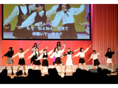東京発ソウル経由で世界を目指す! KJ-popユニット メンバー募集