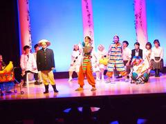 【舞台・関西】数多くの経験がプロへの一番の近道【本気で演劇学びたい人へ】未経験者歓迎 期間限定劇団 座・市民劇場YOUNGチームオーディション