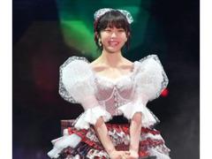 【最後の1期生】AKB48の峯岸みなみが卒業!サプライズ演出で大粒の涙