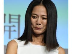 映画「女たち」のイベントに篠原ゆき子出席。無事完成に涙を見せる場面も