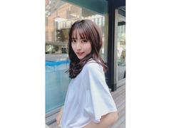 モデルの石川恋が「美しすぎる〇〇」姿を公開