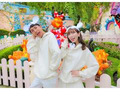 【チャンネル登録者46万人】ディズニー大好き人気ユーチューバーの「あいにゃん」が、交際して約12年で結婚!!