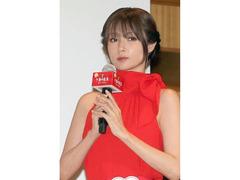 深田恭子が降板したフジ連ドラは「恋愛モノ」