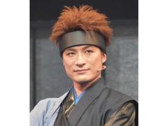 ふぉ~ゆ~の松崎祐介が流星セブン~暁の操り人~の取材会に登場、驚きエピソードも
