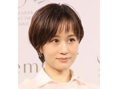 前田敦子さん AKB時代に電話番号を渡してきた芸人を告白「気づかかなくて 捨てちゃってた」