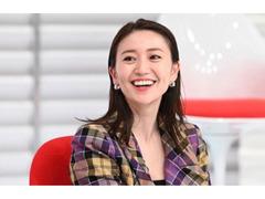 大島優子がおしゃれイズムに出演、高校時代の告白や子役時代の話まで暴露