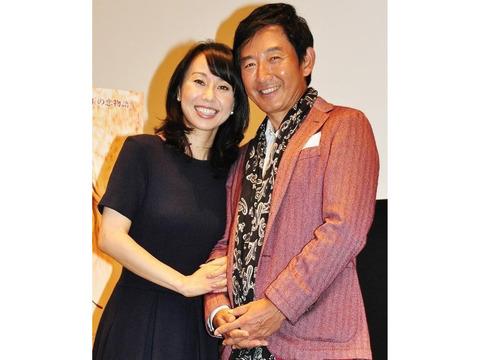 石田純一は夫婦仲の亀裂が深いことをテレビ『グッディ!』で告白 東尾理子のブログは3カ月以上更新なし