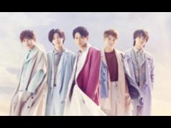 キンプリ 新アルバム『L&』アートワーク&収録曲一挙公開 各メンバープロデュース曲名も公開!