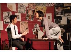 10月公演「いのち短し、恋せよ男女(おとめ)」出演者オーディション