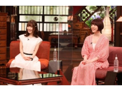 花澤香菜と日高里菜が、約20年ぶりに「先生」と呼ぶ大物芸能人とは?