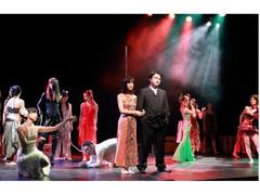 アート感覚あふれる新ジャンル舞台への出演者を募集! 「耽美・幻想」的な舞台に興味がある俳優・ダンサー、声楽、モデルなど
