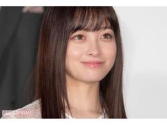 女優・橋本環奈さん 広瀬すずさんと「ネメシス」共演で急接近でもジェラシーな視線の理由
