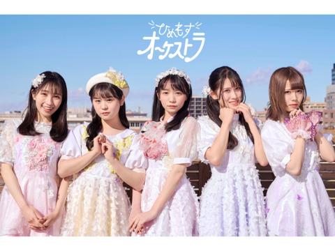 『ひめもすオーケストラ』新メンバー募集(東京)