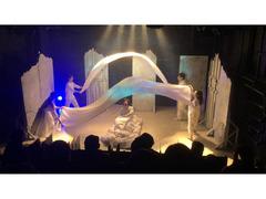 尾米タケル之一座 10周年記念公演 舞台「タイトル未定」ワークショップ型出演者オーディション