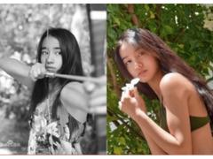 Koki,の衝撃女優デビューで警戒する中国の「そっくり」ライバルとは?