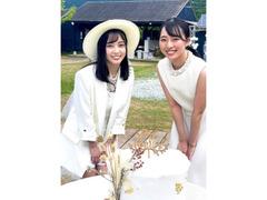今村美月&石田みなみダブル主演の映画「酒蔵のむすめ」若者に日本酒の魅力を伝える
