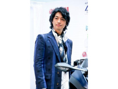 斎藤工が7月スタートの新ドラマの主演に、秋元康がプロデュース