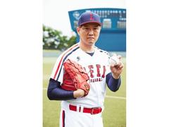 元巨人・岡島秀樹が俳優デビュー!