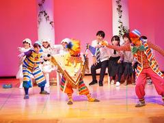 【関西/舞台】まずはここからはじめよう【本気で演劇学びたい人へ】数多くのリアルな経験がプロへの近道!未経験者歓迎 新人オーディション