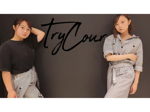 TryCour新メンバーオーディション(Vocal/Dancer/Talent)